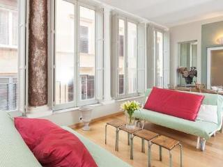 Domus Ciancaleoni Mimise Suite 1°Cat. Colosseum - Rome vacation rentals