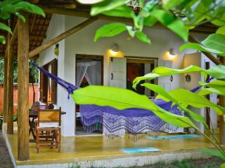 Chalet Biriba set in the Heart of Trancoso Brazil - Trancoso vacation rentals