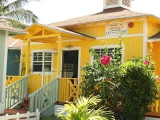 Welcome - House on Private Beach Andros Bahamas - Andros - rentals