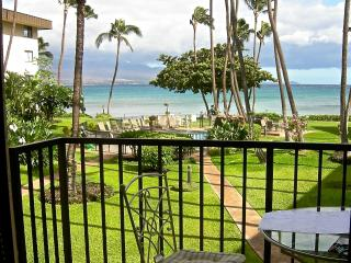 2BD Beachfront in Maui Paradise - Wailuku vacation rentals