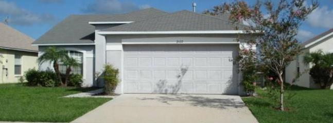 Beautiful House with 3 Bedrooms! - Orlando House w/3 Bedrooms! - Orlando - rentals