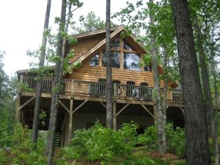 Lake House - Connellys Springs vacation rentals