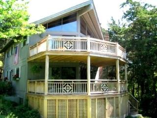 NICE HOUSE SECLUDED LOCATION KAYAKS INCLUDED 121167 - West Falmouth vacation rentals