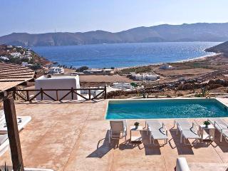 Greece Villa 75 - Panormos vacation rentals