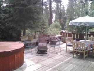 Belles Bungalow - Image 1 - Tahoe Vista - rentals