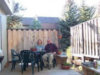 Comfy Cozy Condo - Tahoe City vacation rentals