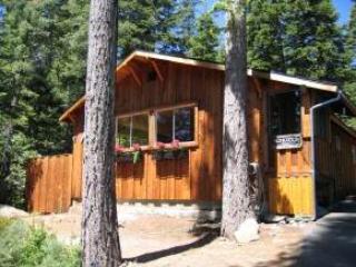 Fairway Cottage - Tahoe City vacation rentals