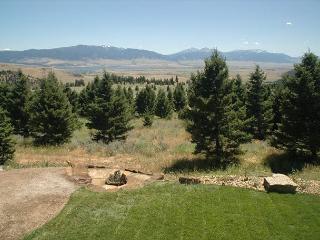 Madison Mountain Oasis - Virginia City vacation rentals