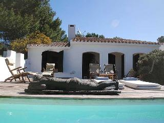 Casa dei Lentischi - Porto Pino vacation rentals