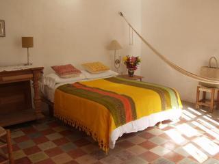 Charming house  with garden in center - Santiago - Merida vacation rentals