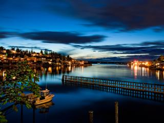 Waterfront Home Seattle Location (Magnolia) - Seattle vacation rentals