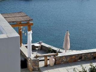 Beautiful Sifnos vacation Villa with A/C - Sifnos vacation rentals