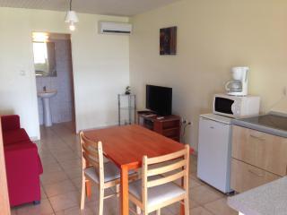 Appartement en Martinique avec vue sur la mer des Caraïbes - Case-Pilote vacation rentals