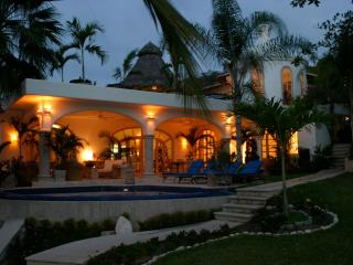 Villa del Oso - Front Beach Luxury Villa - Sayulita vacation rentals