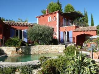 Splendid modern villa in Provence - Lorgues vacation rentals