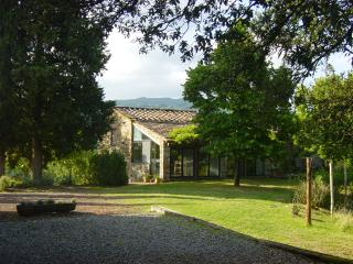 Chianti Cashmere Vacation Rentals, Rural Tuscany - Radda in Chianti vacation rentals