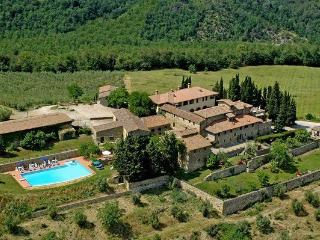 Barberino Val D'elsa - 34359001 - Chianti vacation rentals