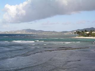 Spectacular View on the Caribbean Sea - Christiansted vacation rentals