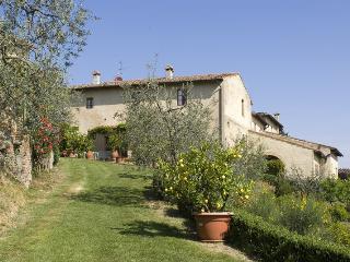 San Gimignano - 46047005 - San Gimignano vacation rentals