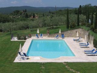 Lucignano - 49217001 - Lucignano vacation rentals