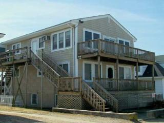 Nice Condo with Deck and Internet Access - Seabrook vacation rentals