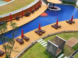 Chic 1 Bedroom Apartment in 5* Resort - Surat Thani Province vacation rentals
