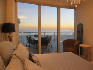 High Style Penthouse with 180 Views of the Gulf - Galveston vacation rentals