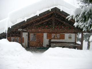 Chalet, per una vacanza nelle Dolomiti di Brenta - Madonna Di Campiglio vacation rentals