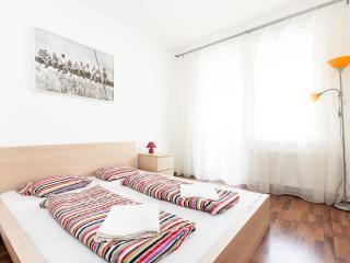 Amazing 1BR Apt - Free Garage - Budapest vacation rentals