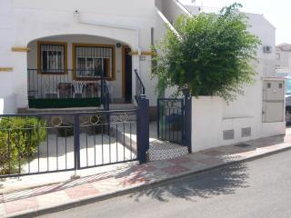 GRAN ALACANT. TV SATELI&WIFI - Gran Alacant vacation rentals