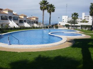 GRAN ALACANT. TV SATELI&WIFI - Gran Alacant vacation rentals