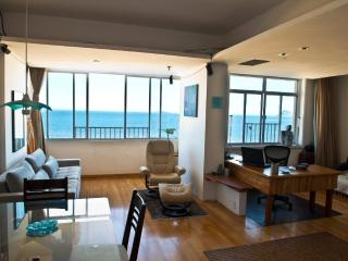 Oceanfront Ave Atlantica - Enjoy the Finest in Rio - State of Rio de Janeiro vacation rentals