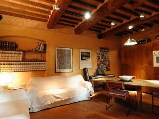 Cozy apartment in 15th century building - Donoratico vacation rentals