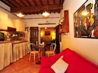 Cozy Apartment in Semproniano with Satellite Or Cable TV, sleeps 3 - Semproniano vacation rentals