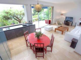 Superb Nice Luxury Villa-Apartment with Large Garden & Pool - Nice vacation rentals