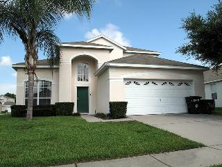 6BR/3BA Windsor Palms private pool home WP2214 - Four Corners vacation rentals