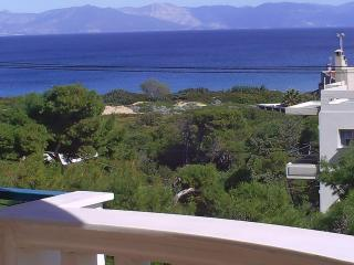 Sea view in Rafina - Rafina vacation rentals