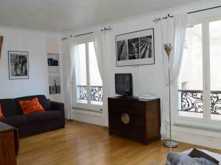 Paris  beautiful studio in the Heart of 'Le Marais - Pyrenees-Orientales vacation rentals