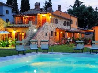 Nice 5 bedroom Vacation Rental in Arezzo - Arezzo vacation rentals