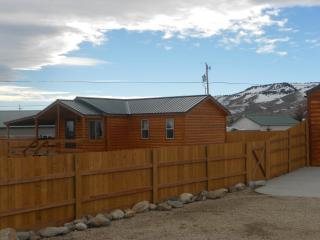 Small house at the foot of the Big Horn Mountains - Buffalo vacation rentals