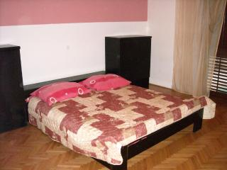 Apartmani Šciran - Ap 6+2 - Island Pag vacation rentals