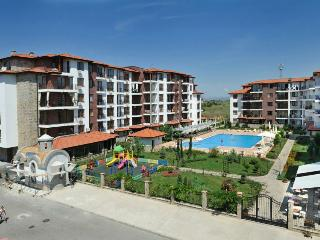 1 BDR Apartment at Apollon Complex near the beach - Nessebar vacation rentals