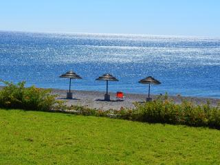 Villa Princess - Majestic seafront house - Kiotari vacation rentals