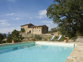 Borselli - 64016001 - Tuscany vacation rentals