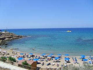 Perfect 2 bedroom Condo in Protaras with Internet Access - Protaras vacation rentals