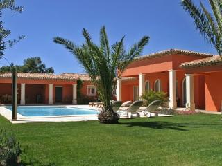 Luxury villa with pool for 8 persons, Gulf of Saint-Tropez - Grimaud vacation rentals