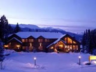 Cool Winter Picture - Grand Timber Lodge Winter Studio (Breckenridge, CO - Breckenridge - rentals