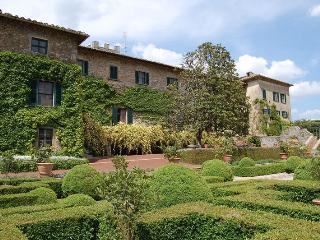 Badia Coltibuono - 82374011 - Chianti vacation rentals