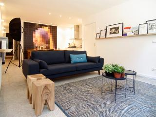 Apartment Salmiak, Jordaan area! - Middelburg vacation rentals