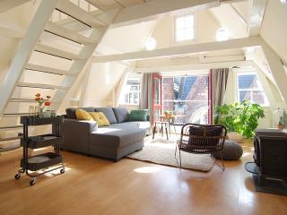 Apartment Honey, Jordaan area! - Amsterdam vacation rentals